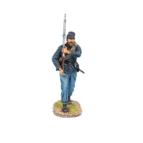 ACW110 - Union Infantry Private #5
