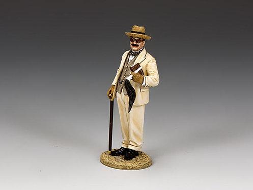 WoD063 - Hercule Poirot
