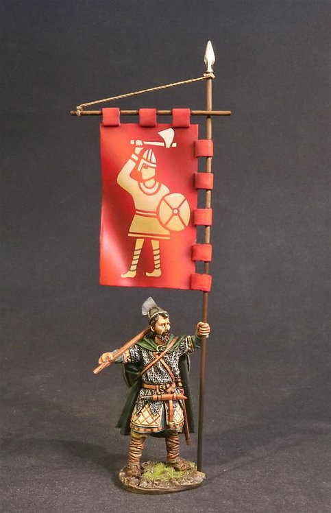 SX-04 - HouseCarl with King Harold's Banner