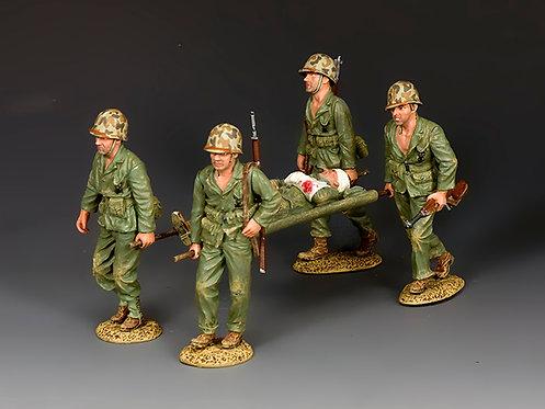 USMC025 - The Stretcher Party