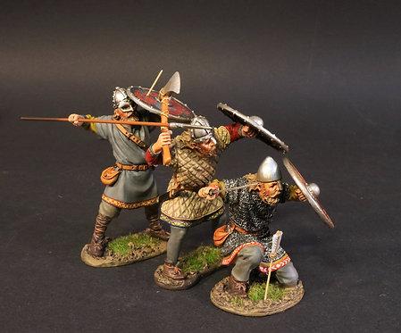 VIK-262728B - Viking Warriors