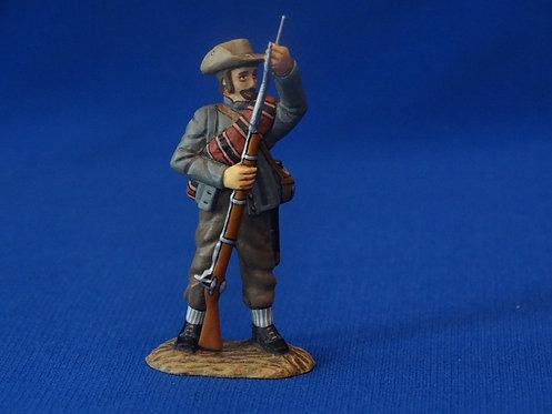 COAG-596 Confederate Loading - Frontline - ACW - 54mm Metal - No  Box