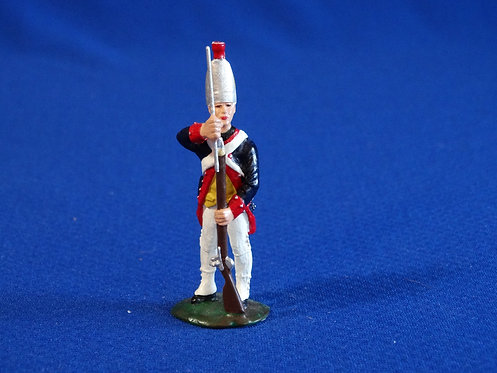 CORD-RA0317 - Prussian/Hessian Grenadier Standing Loading - AWI - LeMans