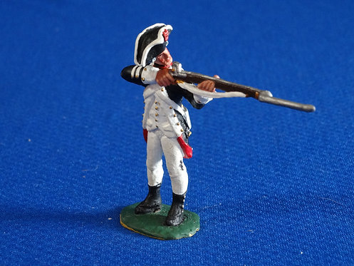 CORD-RA0356 - Prussian/Hessian Infantry Standing Firing - AWI - Unknown