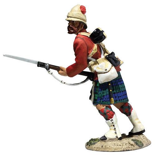 27075 - 42nd Highland Bayonet Leveled
