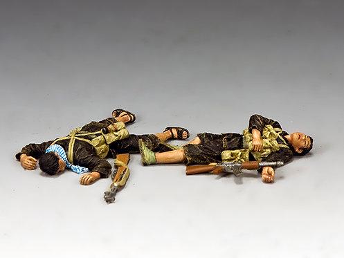 VN026 - Dead Viet Cong