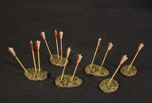 YORK-35 - Yorkist Arrows