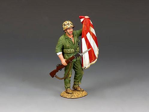 USMC017 - The Souvenir Collector