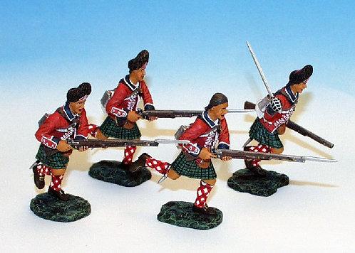 IBGW.2. - 4 Charging, Grenadiers