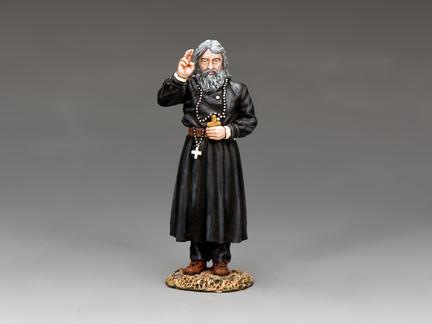 FOB143 - A Russian Orthodox Priest
