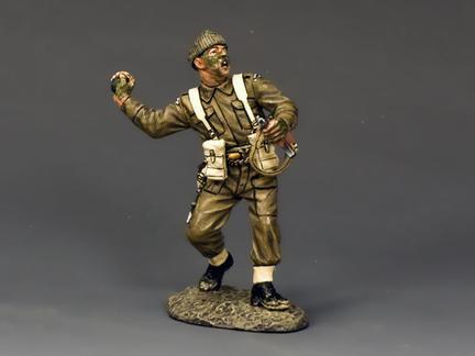 DD199 - Grenadier