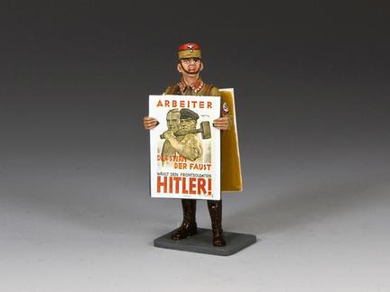 LAH234 - Vote For Hitler!