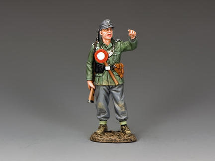 WH059 - German Military Policeman