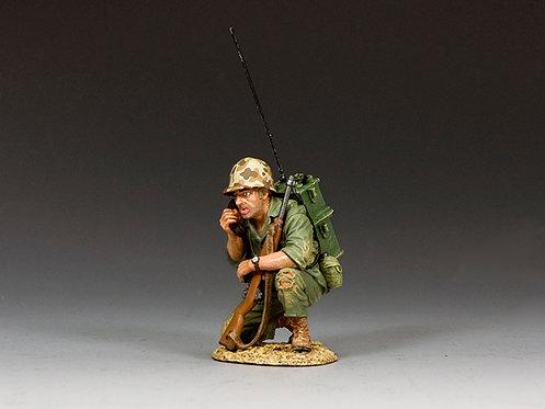 USMC012 - Marine Radioman