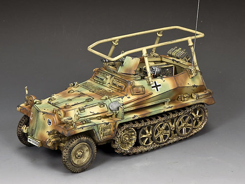 WH098 - Panzer Lehr Command Vehicle