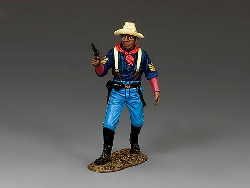 TRW129 - First Sergeant Rutledge