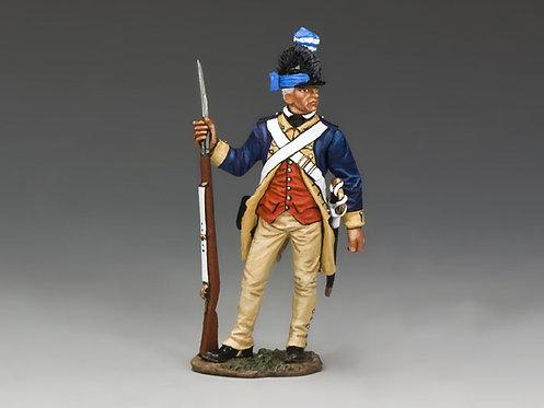 AR073 - Colonial Guardsman Corporal