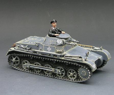 LAH068 - Panzer I Tank Set
