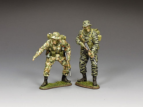 VN081 - ANZAC Special Forces Set #1