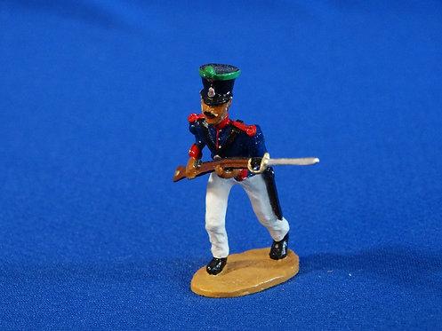 CORD-AL202 - Mexican Advancing - Alamo