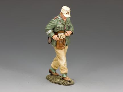 AK109 - Rommel's Aide de Camp