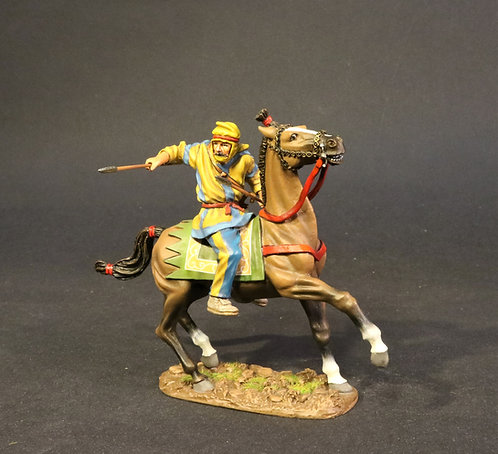 APCAV-06A - Persian Cavalry, The Achaemenid Persian Empire