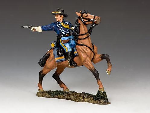 TRW088 - Major Marcus Reno
