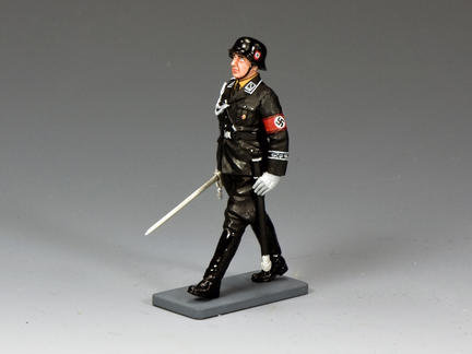 LAH220 - SS Inspection Officer