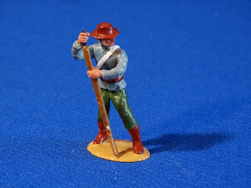 CORD-C037 - Confederate Loading  - ACW - Unknown Manufacturer - 54mm Metal