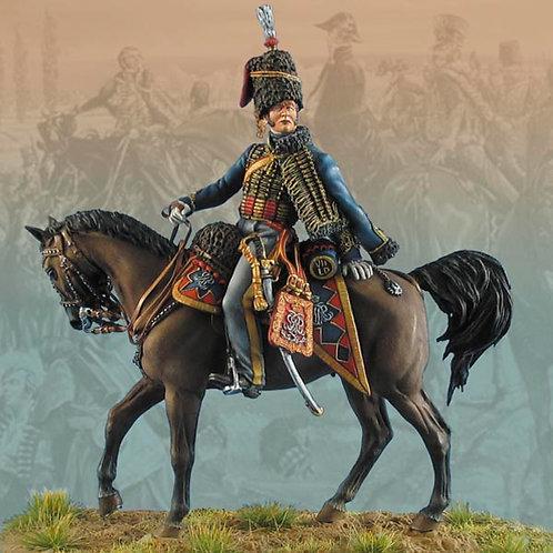 FL54005 - Henry Paget, Lord Uxbridge - Waterloo 1815