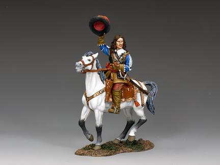 PnM025 - Prince Rupert of the Rhine