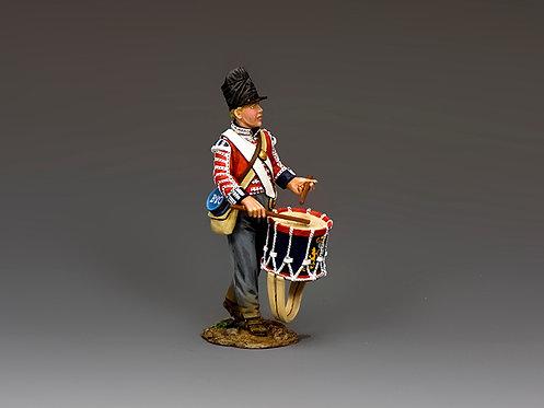 NA420 - Drummer Boy