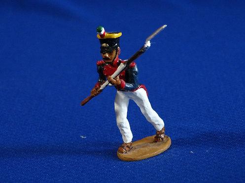 CORD-AL145 - Mexican Advancing - Alamo