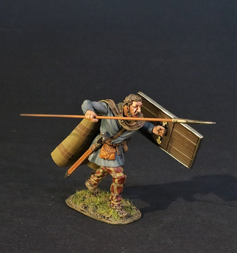 AG-06A - Cherusci Warrior