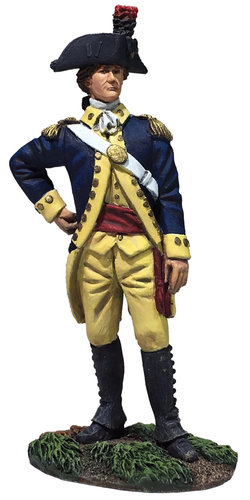 10060 - Alexander Hamilton 1783
