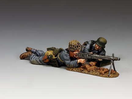 WH077 - Machine Gun Team