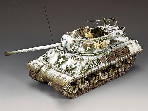 BBA087 - The M36 'Jackson' Tank Destroyer