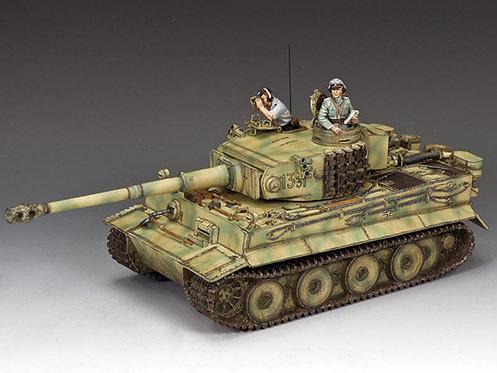 WS352 - Michael Wittmann's First Battlefield Tiger