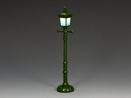 WoD021 - Lamp post