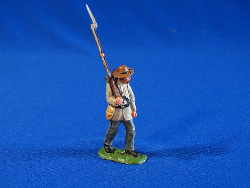 CORD-C088 - Confederate Marching - ACW - Unknown Manufacturer - 54mm Met
