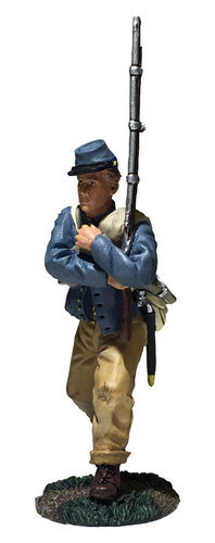 31271 - Confederate Infantry Advancing at Support