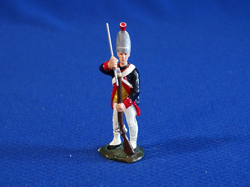 CORD-RA0312 - Prussian/Hessian Grenadier Standing Loading - AWI - LeMans - 54mm