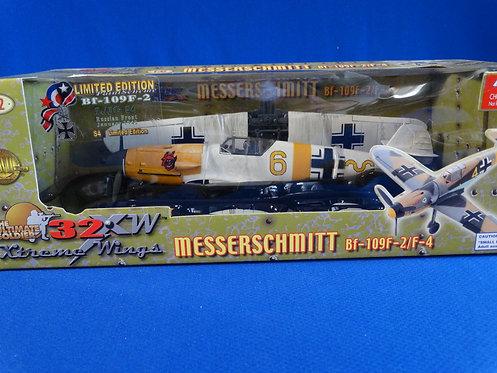 COJG-163 - German Messerschmitt Bf 109F-2/F-4  - WWII - Ultimate Soldier - 1/32