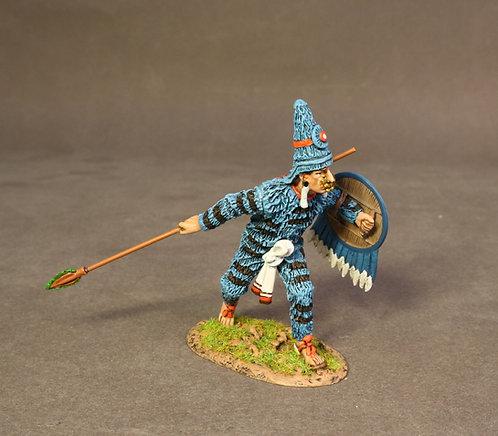 AZ-15B - Aztec Warrior
