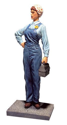 10059 - Rosie the Riveter, 1941-45