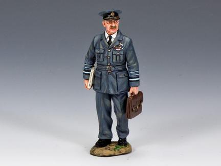 "RAF044 - Air Marshal Sir Arthur ""Bomber"" Harris"