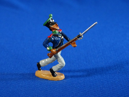 CORD-AL049 - Mexican Grenadier Casualty - Alamo - Unknown Manufacturer - 54mm