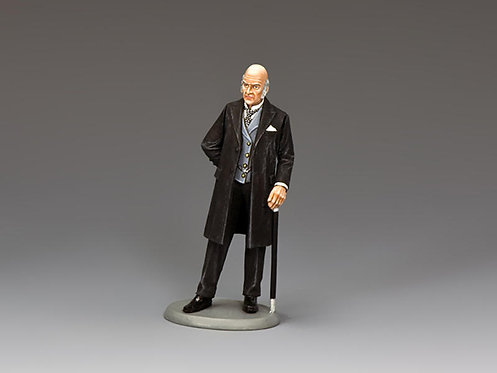 WoD061 - Professor James Moriarty