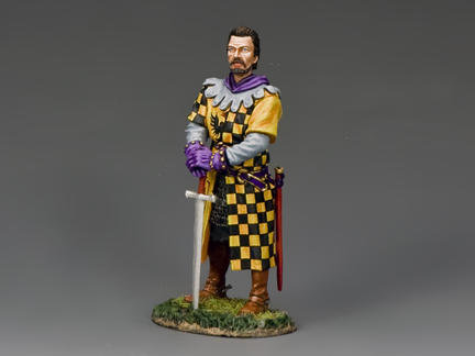 RH029 - The High Sheriff of Nottingham