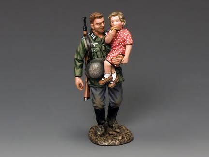 WS297 - The Nice German Soldier